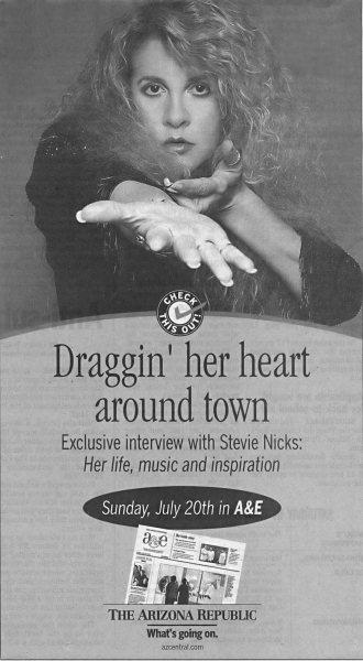 Stevie nicks family guy