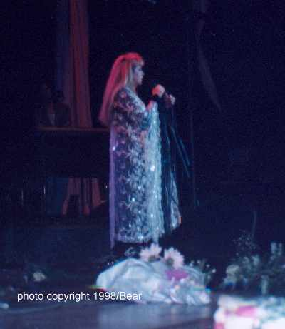 STevie at Camden