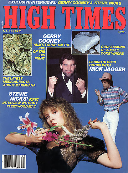 High Times cover photo