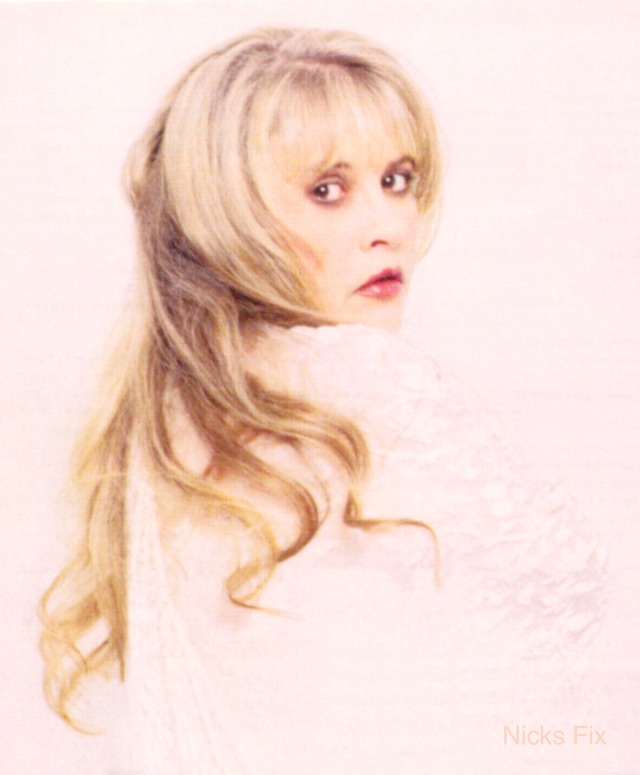 Photo of Stevie Nicks