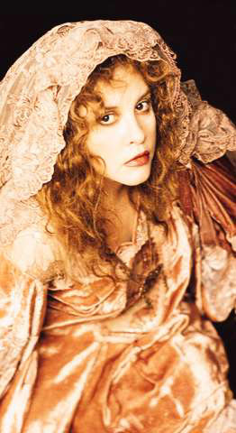 Stevie Nicks Promo